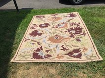 Indian Throw Rug Made In India in Fort Belvoir, Virginia
