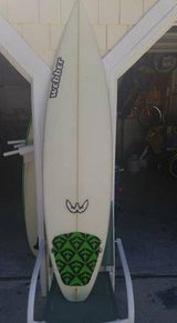 Surfboard > 6'3 WEBBER/GREAT SHAPE in Wilmington, North Carolina