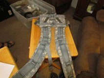 military surplus= molle pack straps in Fort Campbell, Kentucky