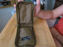 military surplus- notepad pouch in Fort Campbell, Kentucky