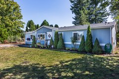 Well maintained 3Bdrm w/Breath Taking Nature View in Fort Lewis, Washington