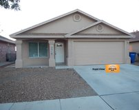 Great 4 Bedroom Home in Established Eastside Neigh in El Paso, Texas