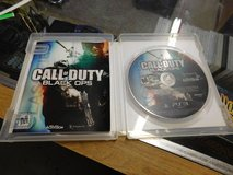 PS3 Call of Duty Black Ops in Fort Riley, Kansas