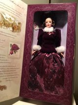 Barbie--Holiday Traditions--Homecoming in Bolingbrook, Illinois
