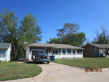 For Lease/Midwest City, OK in Tinker AFB, Oklahoma