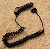 AT&T Dual Car Charger for Apple iPhone 3 & 4,  Apple 30 Pin USA in Joliet, Illinois