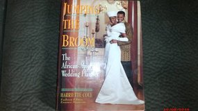 "Jumping The Broom  $5  ""The Back Forty"", Adel in Moody AFB, Georgia"