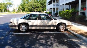 Classic 1992 Buick Regal Limited in Wilmington, North Carolina