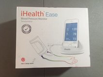 NEW ihealth bp3l ease wireless blood pressure monitor for apple and android new nib in Houston, Texas