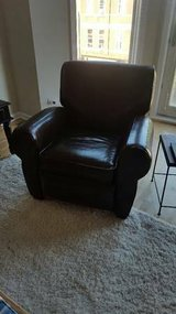 Gorgeous  Barcalounger / leather club chair in Joliet, Illinois
