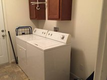 Whirlpool Washer AND Dryer Set in Fort Wayne, Indiana