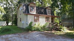 Country-Styled 4BR/2BA Home Available for Sale -- Owner Financing!! in Livingston, Texas