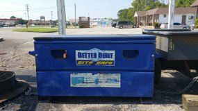 Better Built Site Safe in Hopkinsville, Kentucky