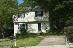 Home for Rent - Sleaford Ct in Fort Belvoir, Virginia