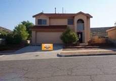 Amazing Reduced!  3 Bedroom w/ Refrigerated A/C! in Fort Bliss, Texas
