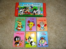 Baby Looney Tunes Fun Day Parade Boxed Board Book Set of 6 in Morris, Illinois