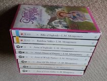 Anne of Green Gables Book Set - 8 books in boxed set in Orland Park, Illinois