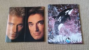Siegfried and Roy Show Program - Mirage- Las Vegas in Chicago, Illinois