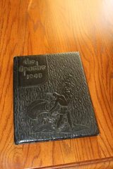 Make Offer Tyler Junior College 1948 Yearbook The Apache in Kingwood, Texas