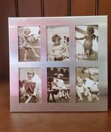 6 Frame Silver Picture Holder 2 x 3 in Bolingbrook, Illinois
