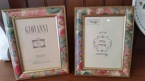 Floral Frames 5 x 7  - 2 availble in Orland Park, Illinois