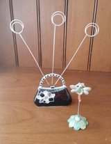 Picture Holders - Purse and Dragonfly Designs in Orland Park, Illinois