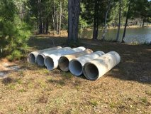 "24"" concrete culverts in Houston, Texas"