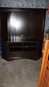 """Entertainment Center $115  """"The Back Forty"""", Adel in Moody AFB, Georgia"""