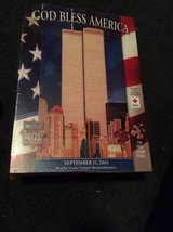 God Bless America Puzzle  (new in package) in Warner Robins, Georgia