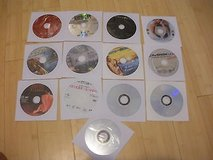 13 dvds, 18 movies: planet of the apes, narnia voyage dawn, robin hood, &....; .... in Naperville, Illinois
