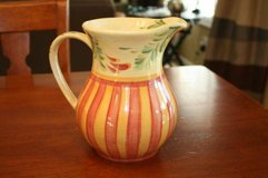 Pitcher - Southern Living at Home by Gail Pittman in Westmont, Illinois