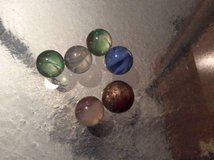 Vintage/Collectible Marbles from 1950s in Westmont, Illinois