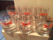 Hambletonian--Collectibles--Highball Glasses in Westmont, Illinois