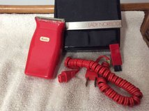 Vintage Retro--Lady Norelco Electric Shaver--1960s in Westmont, Illinois