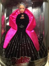 "Barbie--""Happy Holidays"" 1998 Special Edition in Westmont, Illinois"