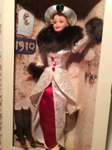 "Barbie- ""Holiday Memories""--85th Anniversary of Hallmark in Westmont, Illinois"