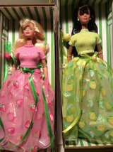 Barbie (Set of 2). Strawberry Shortcake & Lemon-Lime Sorbet in Westmont, Illinois