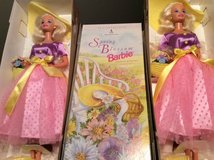 Barbie--Set of 2--Spring Blossom by Avon in Wheaton, Illinois