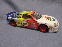 Racing Champions 1:24 Scale Die Cast NASCAR Car in Kansas City, Missouri