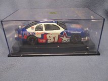 1:24 Diecast '97 Texas Inaugural Monte Carlo in Kansas City, Missouri