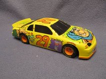 Steve Grisson Flinstones 1:24 Diecast  Monte Carlo Bank in Kansas City, Missouri