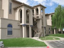 Free Rent!! Amazing Townhome w/ Refrigerated A/C! in Fort Bliss, Texas