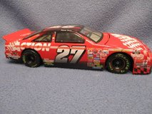 Kenny Irwin 1:24 Diecast Ford Thunderbird in Kansas City, Missouri