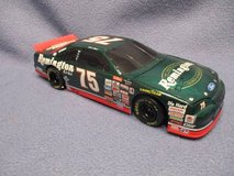 Rick Mast #75 1:24 Diecast Ford Thunderbird Bank in Kansas City, Missouri