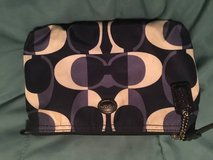 Coach Wrist Make Up Bag Purse in Fort Riley, Kansas