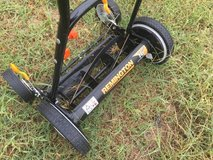 Push Lawn Mower Like New in Fort Riley, Kansas