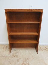 WANTED: Ethan Allen Bookcase Hutch in Glendale Heights, Illinois