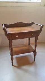 Washstand - Vintage Antique in Naperville, Illinois