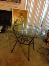 Glass Top Table in Vacaville, California