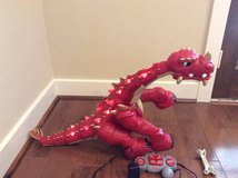 Fisher Price Imaginext Spike the Ultra Dinosaur (Montgomery, TX) in Conroe, Texas